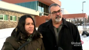 Humboldt Broncos: Logan Boulet's parents share how it felt to read victim impact statement