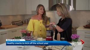 Have you started to think about back-to-school lunches?