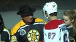 Fredericton MP joins push to get Willie O'Ree into Hockey Hall of Fame