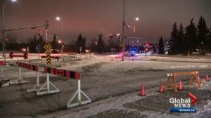 RCMP and Sherwood Park mayor talk about slow release of information on Sherwood Park explosions