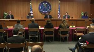 FCC votes to repeal Obama-era net neutrality rules