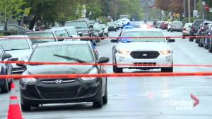 BEI investigates after pedestrian struck by alleged impaired driver in Longueuil (01:03)