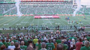 Riders leading the league in attendance