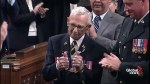 Dutch PM Rutte honours WWII veteran Don White during address to parliament