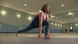 Get Fit Manitoba – Yoga