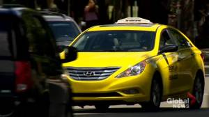 Proposed Saskatoon bylaw to clarify how property forgotten in taxis is returned