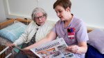 Finland pushed to the left by nursing home scandal