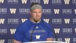RAW: Blue Bombers Adam Bighill – May 24