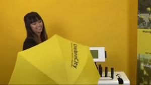 New Vancouver company introduces 'umbrella sharing'
