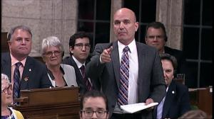Nathan Cullen demands to know where 2015 version of PM Trudeau went