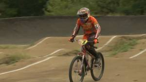 69-year-old BMX grandma has no plans on slowing down