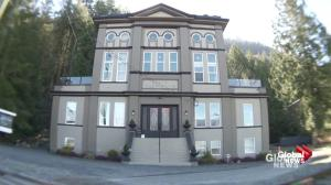 Former BC Hydro substation transformed into luxury mansion up for auction