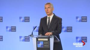 NATO says it will have 'measured, responsible' response to U.S., Russia abandoning INF treaty