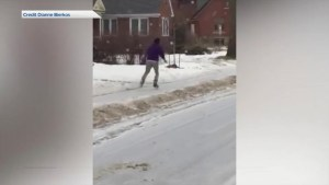 Global Kingston viewers share their pictures and videos of the recent ice-storm