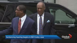 Victim impact statements heard at Cosby Trial