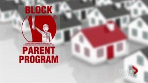 Block Parent's West Island comeback