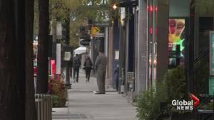 St-Denis Street open for business (02:34)