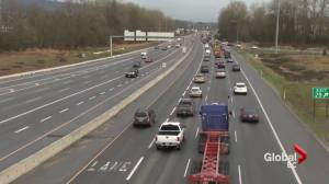 Driverless highway proposed between Vancouver and Seattle