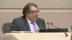 Calgary council votes to keep Olympic bid alive