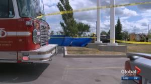 Calgary police investigating pre-existing medical condition in fatal crash