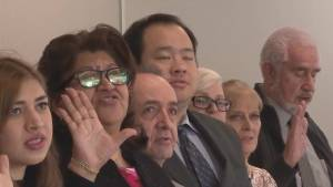 Canada and Kingston welcome nearly 50 new citizens