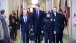 James Comey testifies to U.S. House committees about Hillary Clinton emails investigation, Russia probe