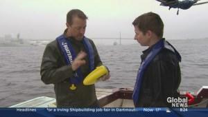 Boater Saftey Tips