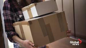 How online shopping has created a big packaging waste problem