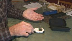 Moncton man with diabetes denied disability tax credit