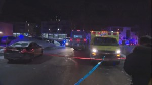 Multiple people dead after shooting at Quebec City mosque