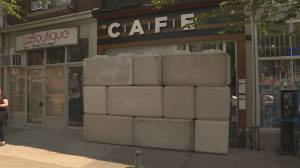 City of Toronto taking extreme measures to close illegal dispensaries