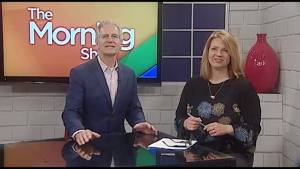 The Morning Show on CHEX preview for April 26