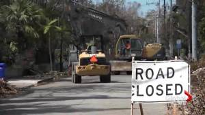 Florida Keys open for business for the first time since Hurricane Irma