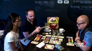 Calgary couple gambles savings on tea-themed board game: 'It is a big risk'