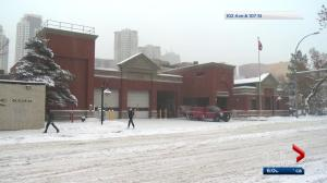 Firefighters' union raising alarms over proposed LRT route