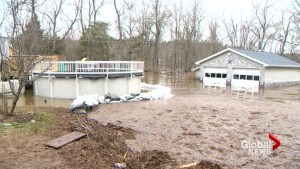 New Brunswick government to take hard look at how it responded to historic flooding