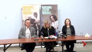 Nova Scotia Nurses' Union raises alarm on emergency room overcrowding