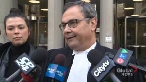 Man accused of killing 10 in Toronto van attack has trial date set for Feb. 3, 2020