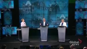 Ontario debate aftermath: Why the winner won't be known for days