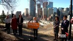 First week of Alberta election campaign features Calgary as key battleground