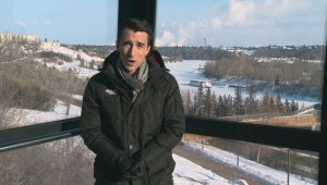 Edmonton funicular proves to be popular attraction