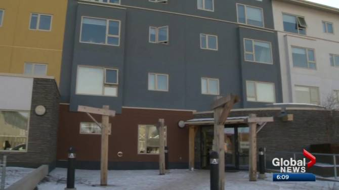300 units of supportive housing hinge on Edmonton council vote