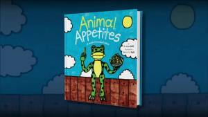 Raising autism awareness through 'Animal Appetites' book
