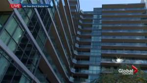 Toronto condominium the first in Canada to sign agreement with Airbnb