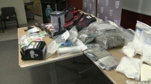 Members of Hells Angels support club charged in drug trafficking case