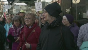 B.C. MPs arrested as part of Kinder Morgan protests