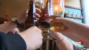 Legal alcohol limit could be reduced in Canada