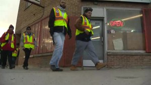 Winnipeg search group Bear Clan Patrol gains national attention