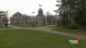 Women of colour 'under attack' at Dalhousie University, student union alleges