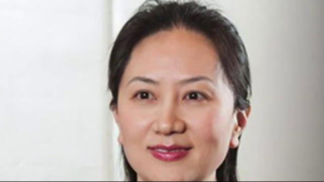 Huawei's finance boss says she will fight extradition